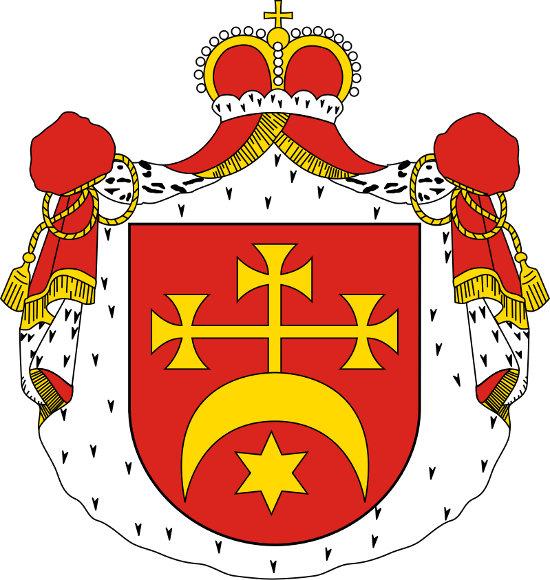Korybut-Herb Wiśniowieckich